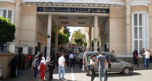 الجامعات على أبواب احتجاجات واسعة