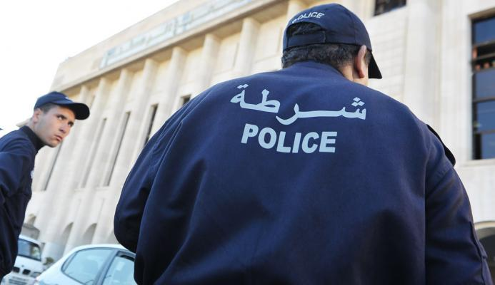 ملفات التوظيف الشرطة 2018